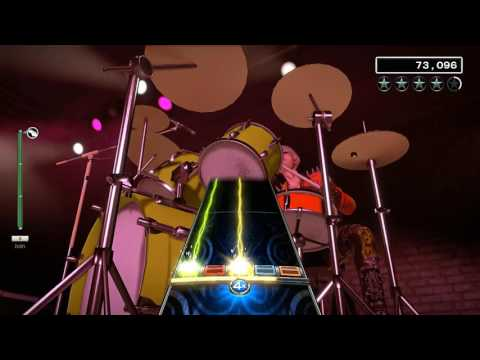 Rock Band 4 - Toto - Africa (Expert Guitar FC - 2.0x Breakneck Speed)