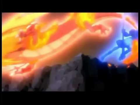 Beyblade Metal Fury-English Theme Song