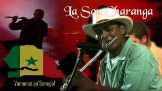 La Son Charanga - Vamonos pa'Senegal
