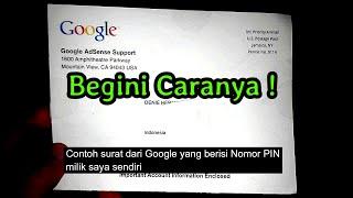 Tutorial Cara Buat Akun YouTube sampai Terima USD Dollar dari Google Adsense - Pengalaman Pribadi thumbnail