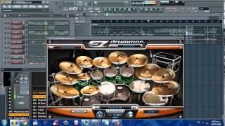 All That Remains - Six (FL Studio Remake)