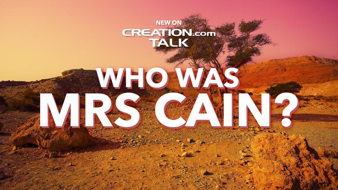 Who was Mrs Cain?