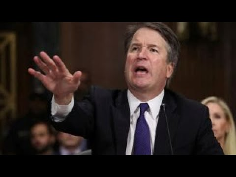 Would Trump nominate Amy Coney Barrett If Kavanaugh isn't confirmed?