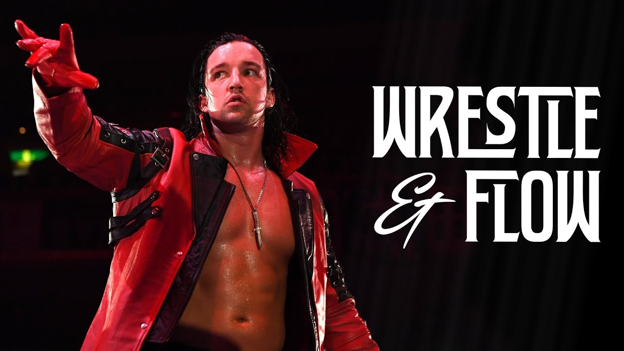 Wrestle and Flow - Ep  29 - Jay White (Remix)