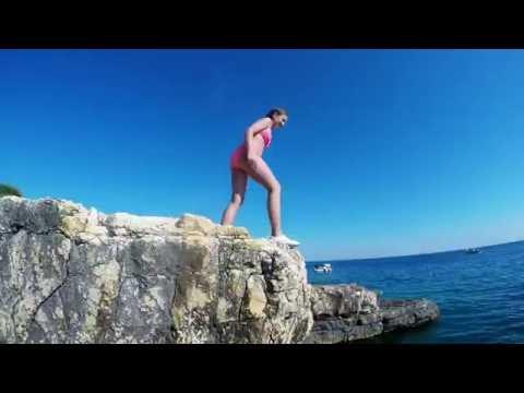 Croatia, Istria, Gopro 4K