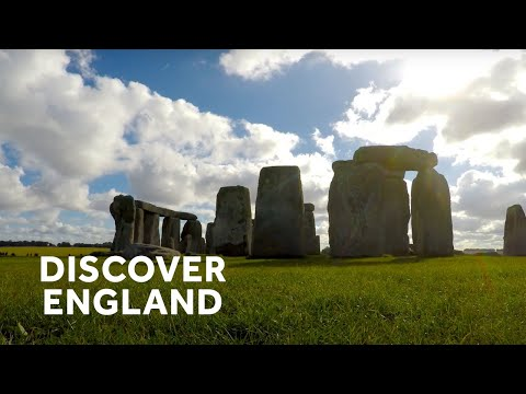 Discover England With Insight Vacations