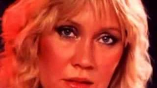 """Agnetha Faltskog """"If You Need Somebody Tonight"""""""