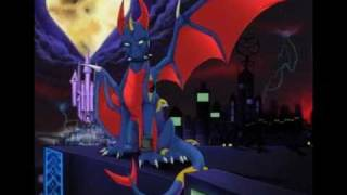 Drachen - She