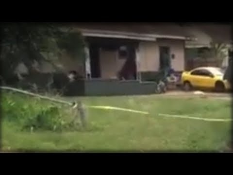 POLICE IN ARLINGTON TEXAS INVESTIGATING A MURDER AFTER SEVERED HEAD DISCOVERED