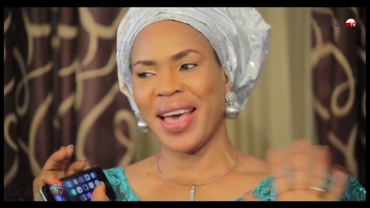 Download Ageku Ejo - Latest Yoruba Movie 2017 Drama Premium
