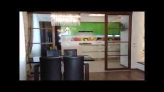 Авторский интерьер - дизайн квартиры(, 2013-03-26T06:20:28.000Z)