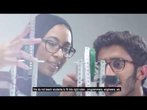 VEX Bahrain Championship 2017 (Documentary English)