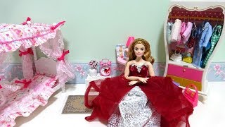 High School Musical 3 Barbie Mode Movie Doll Toy