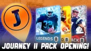 SO MANY PACKS!!! OPENING PACKS FOR 99 DEMARCUS WARE!! - Madden 17 Ultimate Team