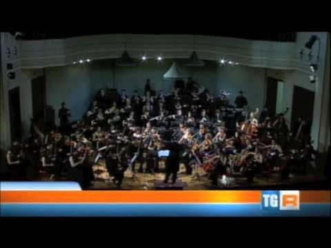 Orchestra del Conservatorio di Torino