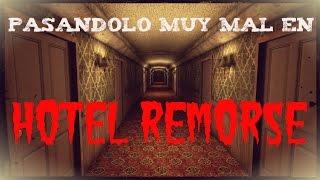 Hotel Remorse/Pasandolo muy mal/ 1080p 60fps/Alura Games
