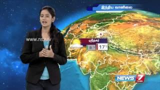 Weather Forecast | 08-04-2016