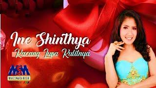 Ine Sinthya - Kacang Lupa Kulitnya | Official Music Video