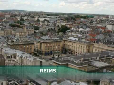 Reims la ville youtube - Piscine reims ...