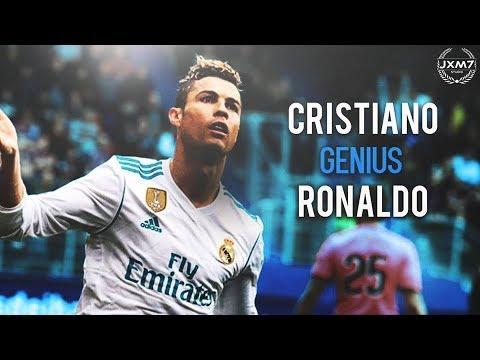 Cristiano Ronaldo 2018 ▶️ LSD - Genius ft. Sia, Diplo, Labrinth | Skills & Goals