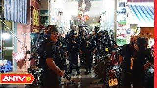 An ninh ngày mới hôm nay | Tin tức 24h Việt Nam | Tin nóng mới nhất ngày 07/11/2019 | ANTV
