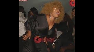 Yomi Fabiyi Fabiyi Faints After Seeing Funke Etti and Bukola Adeeyo Dances With Their Massive Ukwu
