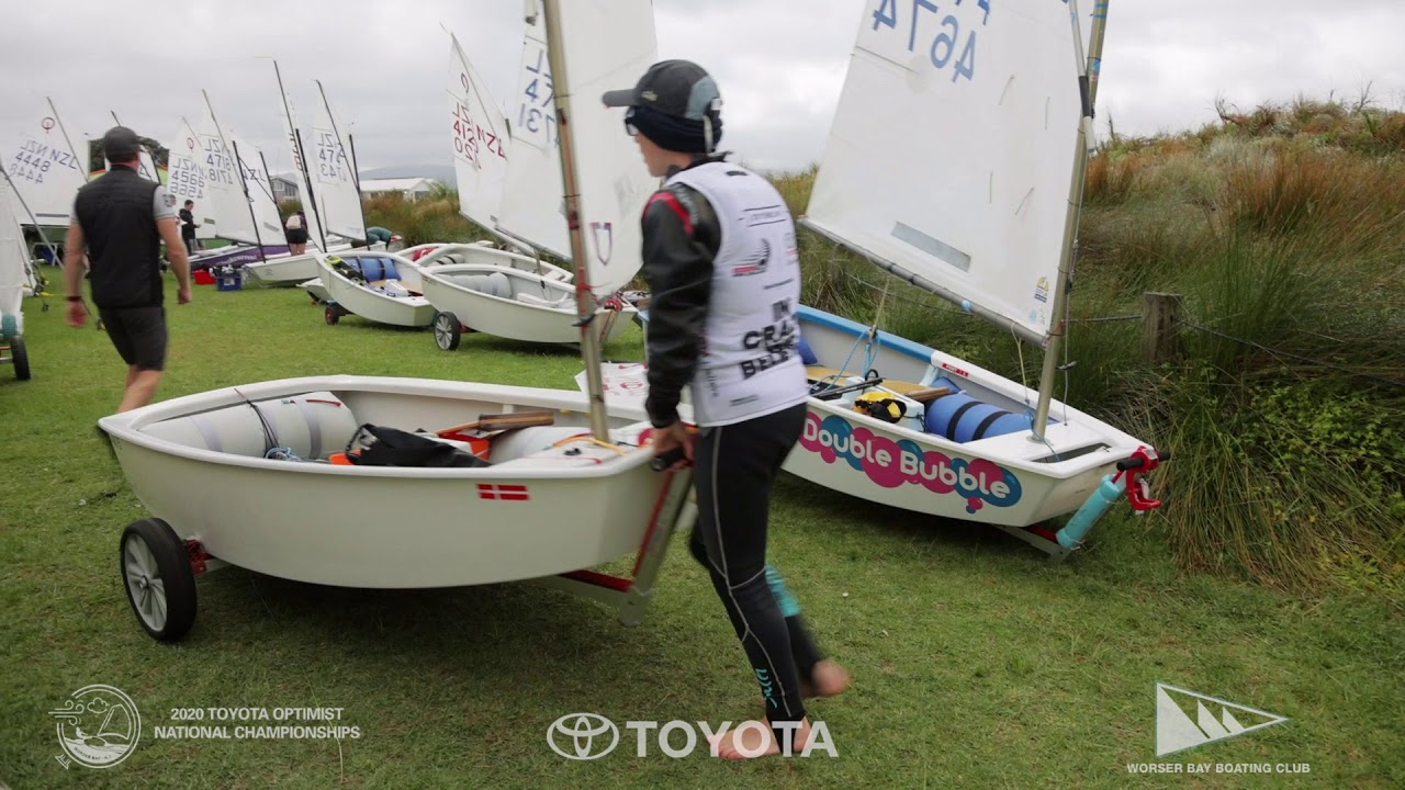 2020 Toyota Optimist Nationals
