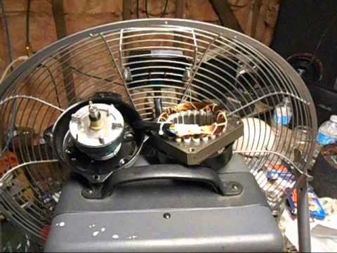 hqdefault patton hv fan teardown youtube Fan Wire Connection at n-0.co