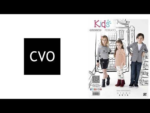 Catálogo Kids Andrea