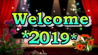 Happy New Year Wishes 2019 In Advance Whatsaap Status Greetings Quotes