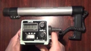 Дозиметр радиометр СРП 88 (СРП88, СРП-88, СРП 88Н1). Серийный номер 4403.(, 2014-03-15T08:46:19.000Z)
