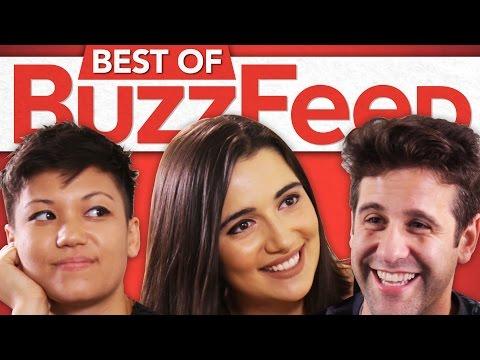 Best of BuzzFeed: July 2016