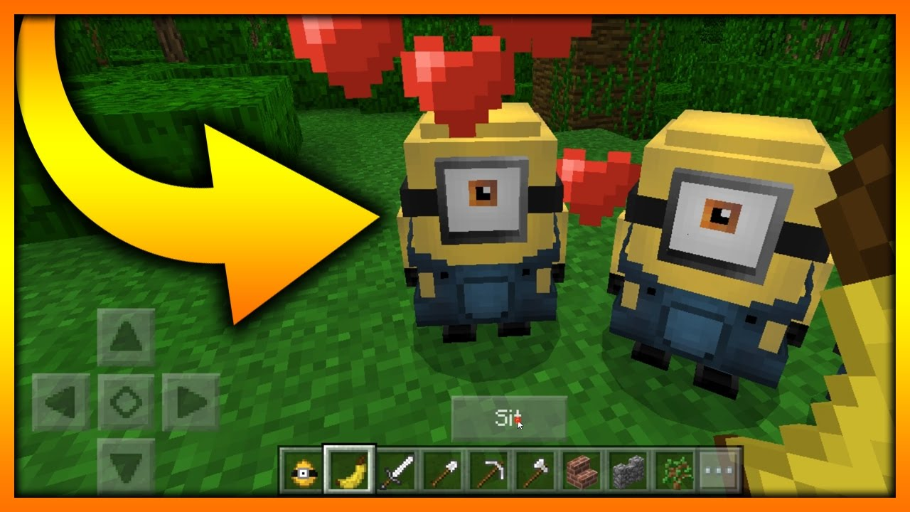 how to get behavior packs on minecraft