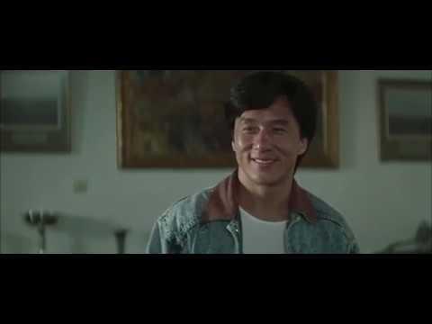 Süper Polis 3 - Jackie Chan - Türkçe Dublaj