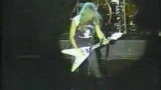 Metallica - Fade To Black (1985)