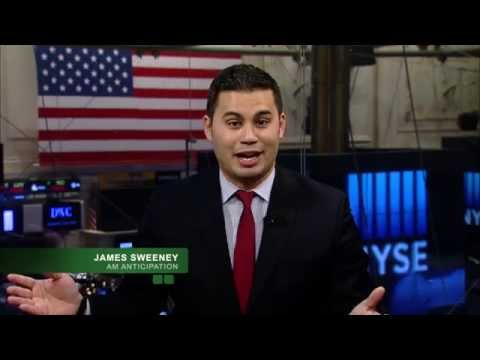 AM Anticipation: Stock futures rise, Fed still in play, Christmas week