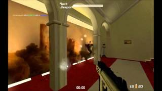 Gambar cover WNx - GoldenEye: Source Casino Royale Gameplay Demo