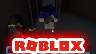 TRYHARD NUB PLAYS FLOOD ESCAPE 2!!! - Roblox Flood Escape 2 By CrazyBlox Gameplay