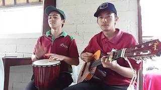 Tika Pagraky - sing jodoh (cover)