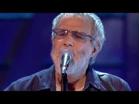 Yusuf / Cat Stevens - Moonshadow (Radio 2...