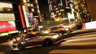 [ PC ] Drift Streets Japan - Gameplay 1080p 60fps