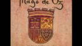 Watch Mago De Oz Gaia video