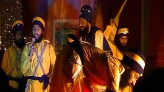 BOLLYWOOD NIGHT ITALY! GATKA arte marziale indiana