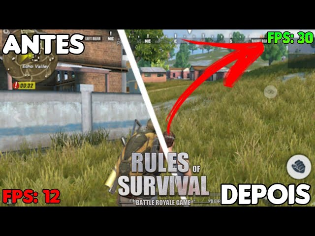 rules of survival flash