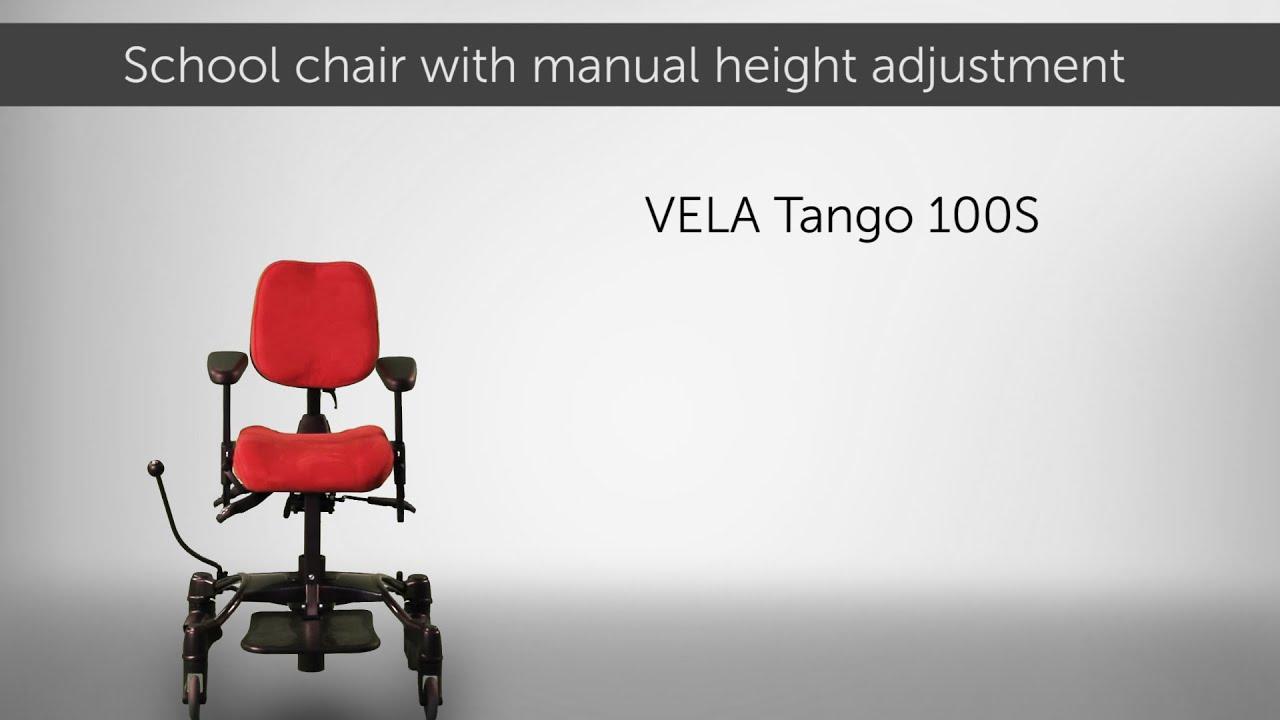 VELA Tango 100S school and activity chair