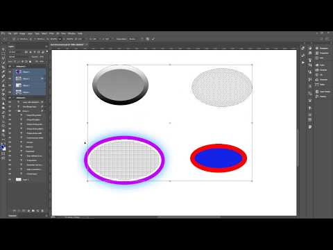 Photoshop: Ability to scale layer styles when transforming a layer