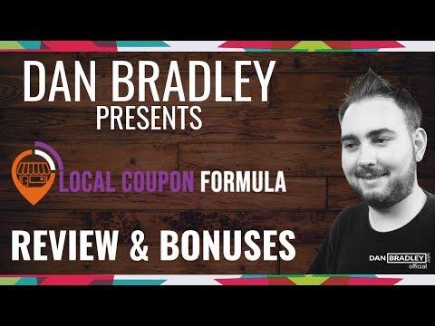 Local Coupon Formula Review & Insane Bonuses