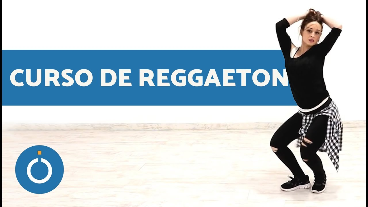 Básico Youtube Paso Bailar Reggaeton A Aprender SB8xq