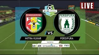 Download Video Live Streaming (Link) MITRA KUKAR vs PERSIPURA JAYAPURA MP3 3GP MP4