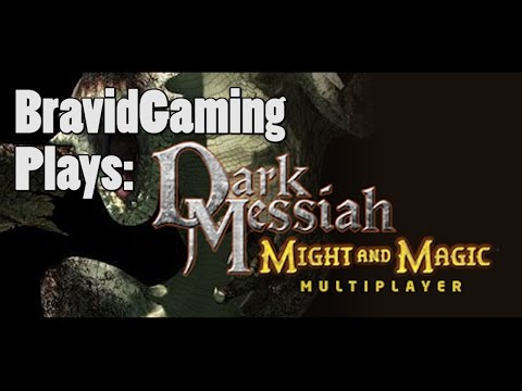 Dark Messiah Of Might And Magic Multiplayer